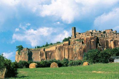 orvieto city