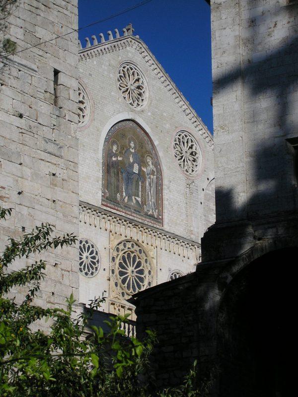 Duomo Spoleto