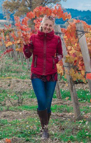 umbria vineyard